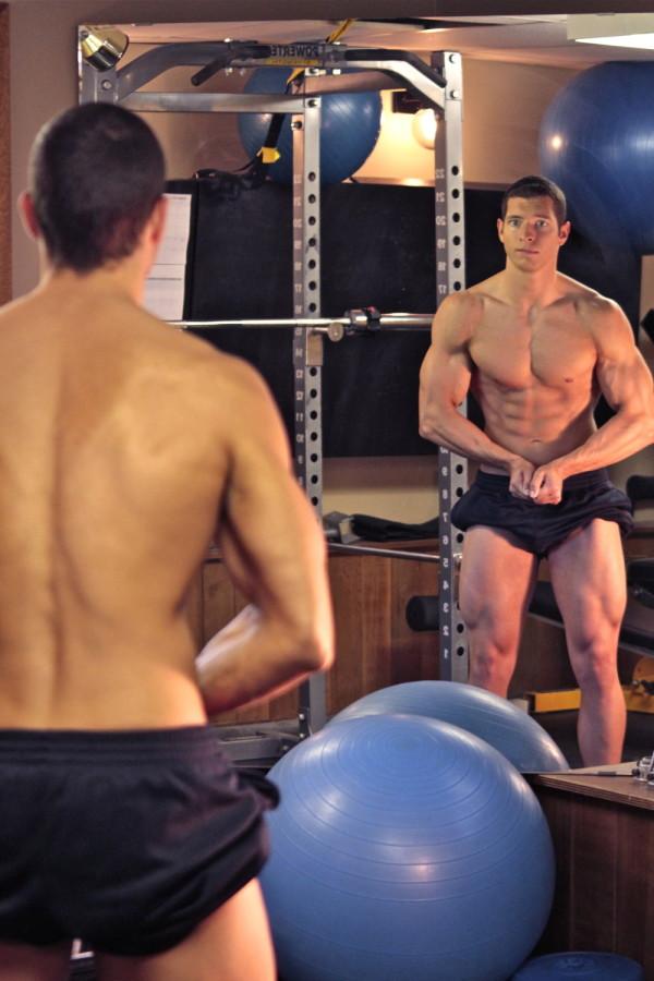 bodybuilding prep